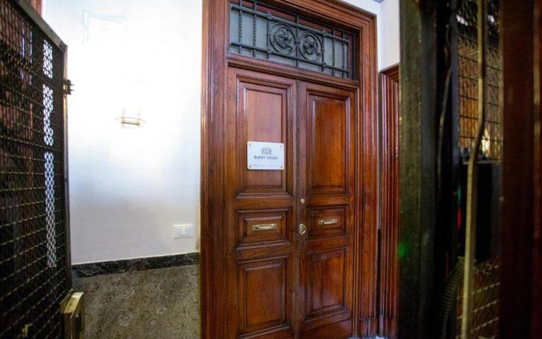 BQ_House_castello_ascensore